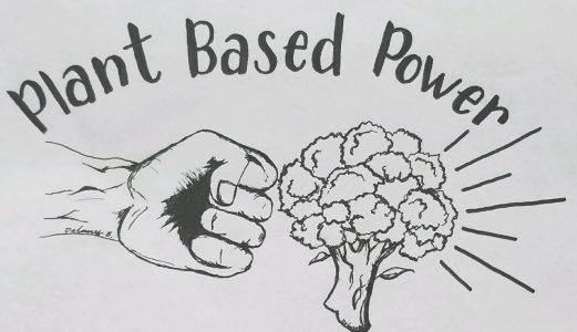 Plant Based Power